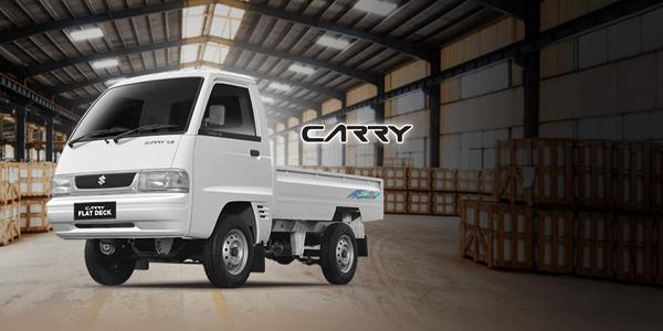 Harga & Spesifikasi Carry Futura Pickup Medan