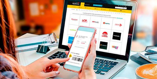 Los Españoles Realizan sus Compras Online entre Semana de 10 a 11h