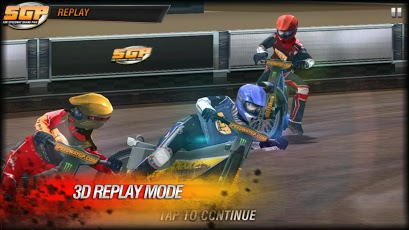 Roid Game FIM Speedway