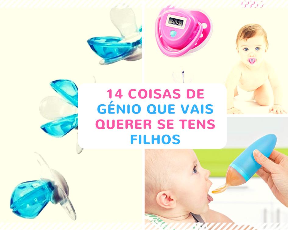 13 Coisas de Génio Que Vais Querer Se Tens Filhos- www.amaesoueu.com - #bebés #crianças #filhos
