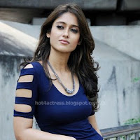 Ileana in modern jeans photos