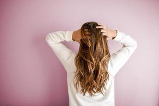 Rambut Menjadi Kasar