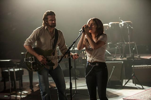 """Comienza el rodaje """"A Star Is Born"""", protagonizada por Bradley Cooper y Lady Gaga"""