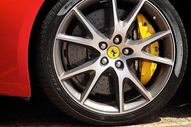 Cara Merawat Velg Mobil Supaya Lebih Tahan Lama - Blog Mas Hendra