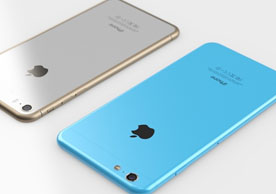 Apple's iPhone 7 to launch on September 9th 2016
