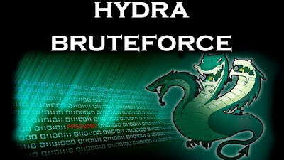 Cracking Passwords: Brute-force Attack with Hydra (CLI) +