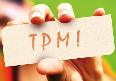 Você pode ser aliada da sua TPM