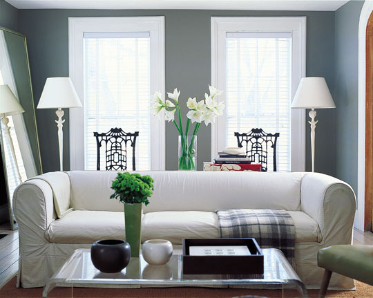 C b i d home decor and design asked and answered color - Grey paint living room ...