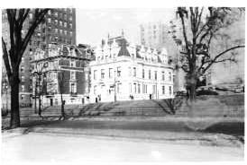 Daytonian In Manhattan The 1909 Morris Schinasi Mansion