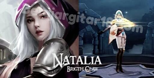 Natalia Mobile legend