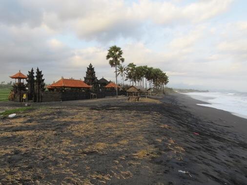 Rangkan Beach Bali, Pantai Rangkan Bali, Banjar Rangkan Ketewel
