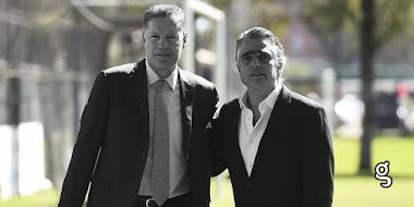 ¡Nueva era! América ya tendría sustitutos para Peláez y Romano y traen una sorpresa.