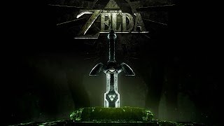 The Legend of Zelda Computer Wallpaper