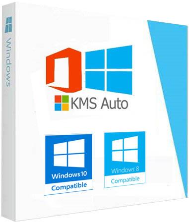 تحميل برنامج KMSAuto Lite Portable v1.2.3 لتفعيل جميع اصدارات ويندوز 8 & 10
