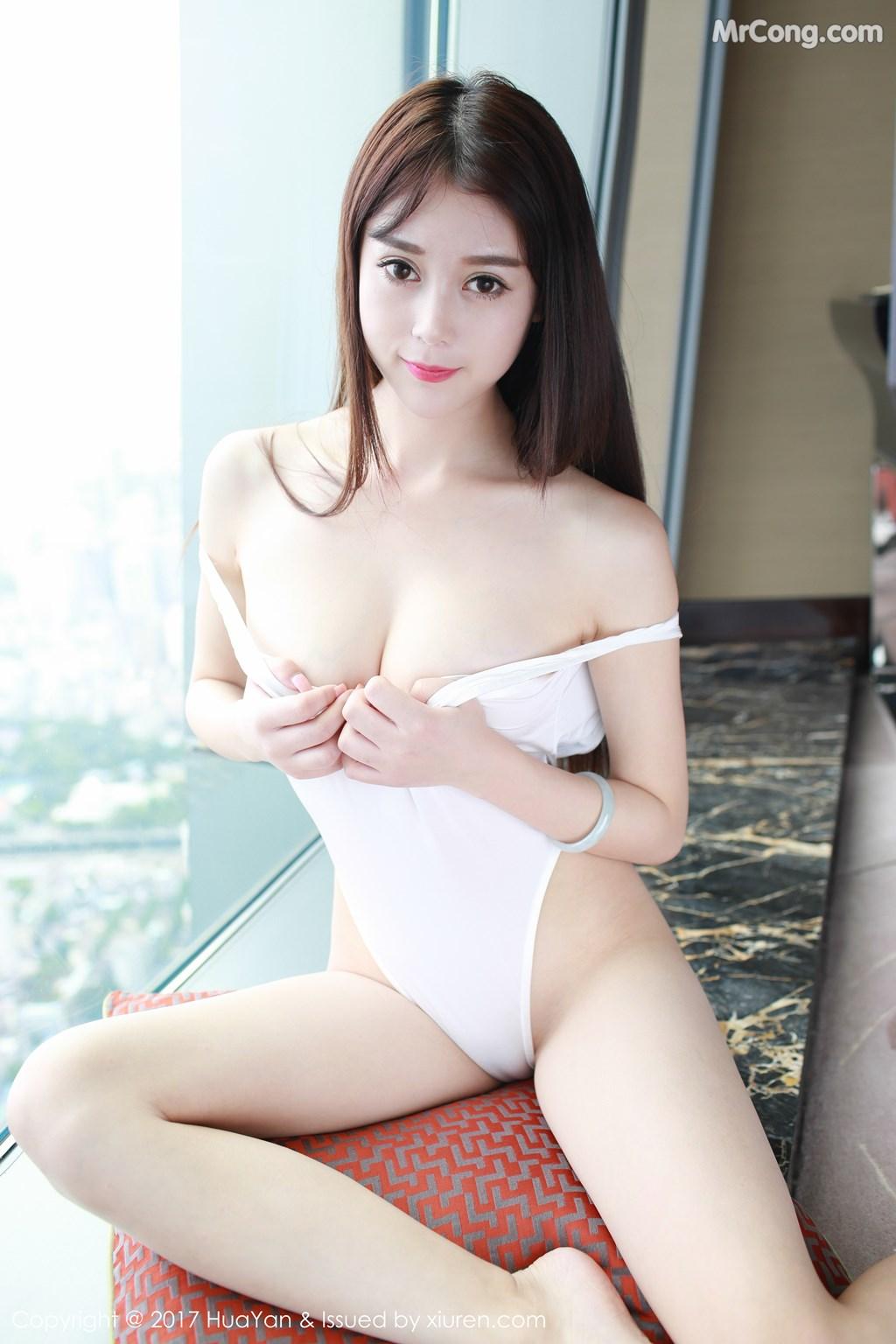 Image HuaYan-Vol.045-Kitty-Zhao-Xiaomi-MrCong.com-006 in post HuaYan Vol.045: Người mẫu Kitty Zhao Xiaomi (赵小米) (57 ảnh)