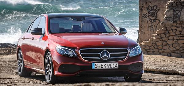 2018 Mercedes-Benz E300 4Matic Specs Performance and Price