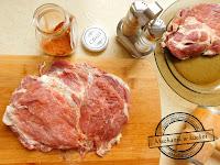 Siekacz  do mięs promocja ostrza do siekacza karkówka mięso wieprzowe wieprzowina na obiad co ugotować grupy kulinarne na facebooku fb