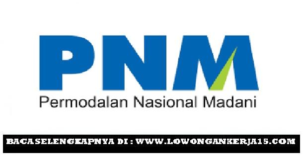 Lowongan kerja Permodalan Nasional Madani Tahun 2017