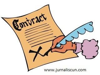 Kesepakatan Kontrak
