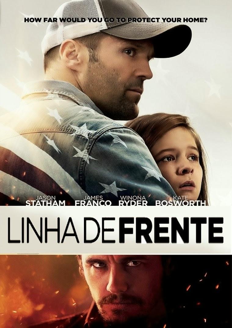 Linha de Frente – Dublado (2013)