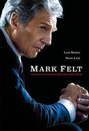 Mark Felt: O Homem que Derrubou a Casa Branca Dublaado Online