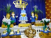 Decoração Rústico Príncipe Porto Alegre