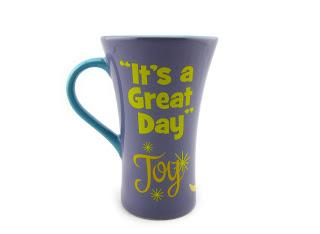 disney store joy mug
