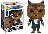 Funko Pop! Beast Flocked