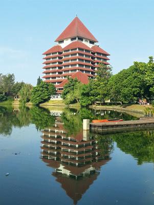 Fasilitas Terbaik di Universitas Indonesia