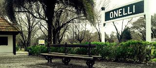 Estación Onelli - Parque Avellaneda