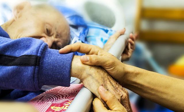 1 Penyakit Yang Menimpa Seluruh Manusia Ini Tidak Bisa Disembuhkan Dengan Obat Apapun