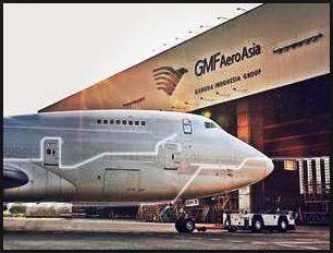 Lowongan Kerja PT GMF AeroAsia Terbaru