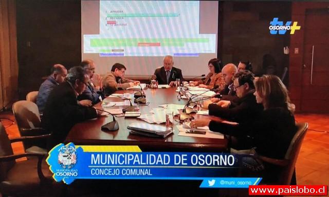 Osorno: $700 millones para mantención de Teatro de las Artes