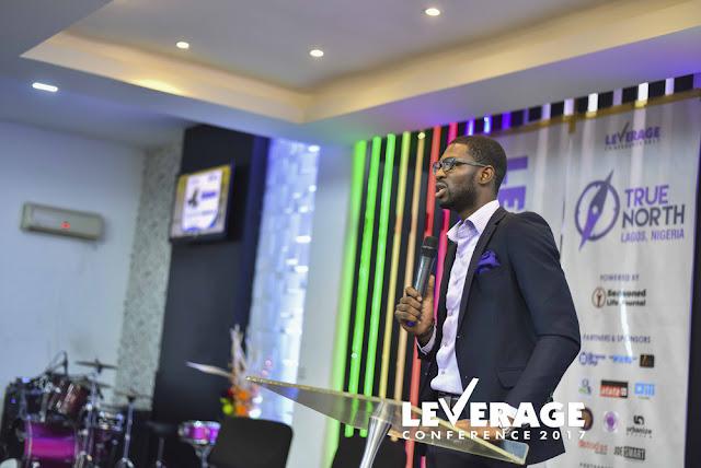 Leverage Conference 2017 -True North