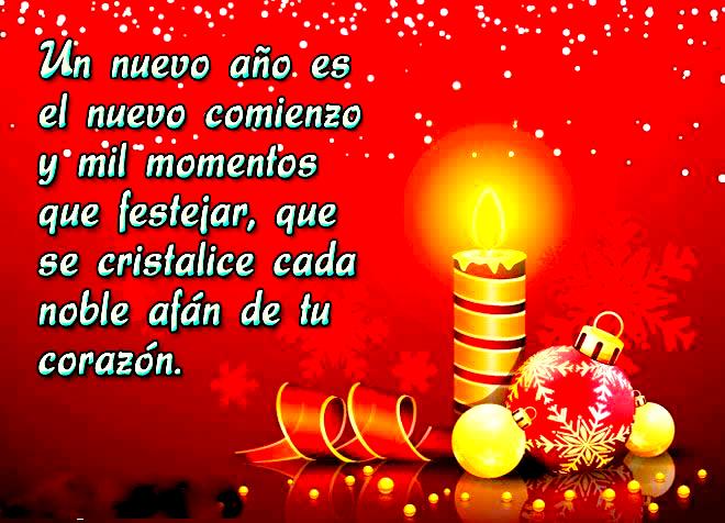 Banco de imagenes y fotos gratis mensajes de a o nuevo 2 - Mensajes para navidad y ano nuevo ...