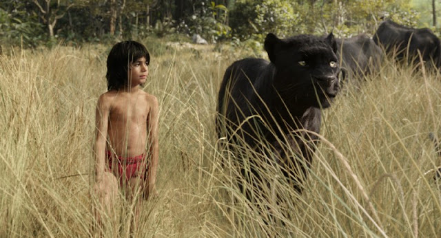 Kniha džunglí (The Jungle Book) – Recenze