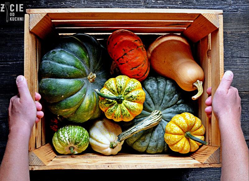 dynie, food for change, slow food, slow food international, ekologia, lokalny rynek, lokalne produkty, blog, zycie od kuchni