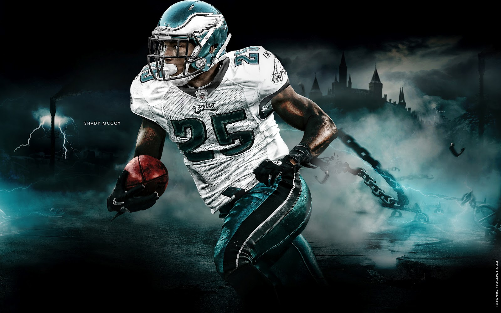 Cool Nfl Player Edits: ILLPAPERS: Sports Highlights, News, Videos, Wallpapers
