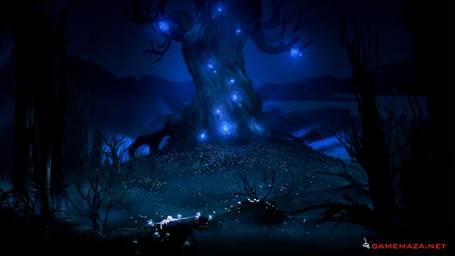 Ori and The Blind Forest Gameplay Screenshot 4