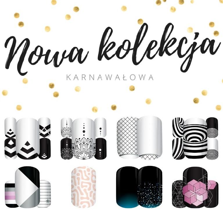 Nowa Kolekcja Manirouge - Karnawał 2018