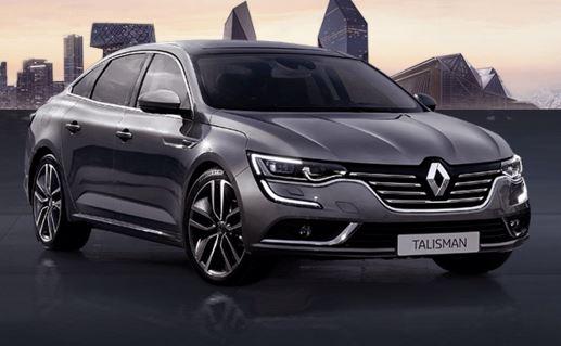 Canzone Pubblicità Renault Talisman - Musica Spot - Colonna Sonora