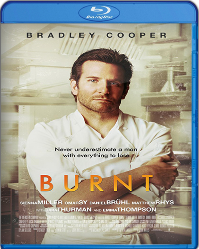 Burnt [BD25] [2015] [Latino]