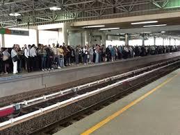 iuouou - Metroviários se reúnem com GDF e podem suspender greve de segunda-feira