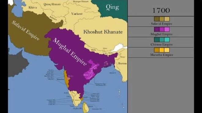 Empayar Mughal