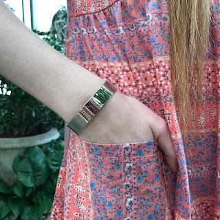 Utah state bracelet