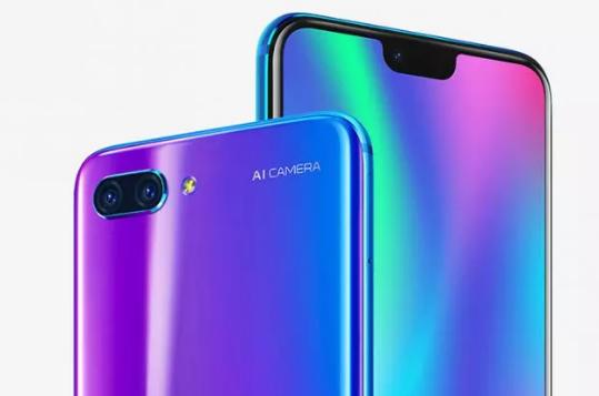 Vivo Apex Next-Generation Elevating Selfie Camera ivo Apex 2019 May  Hints Teaser