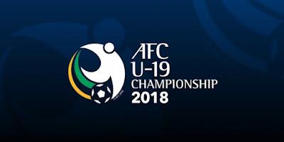 Kualifikasi Piala Asia U-19 2018