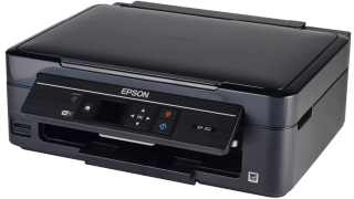 how to use wfi on epson xp 220