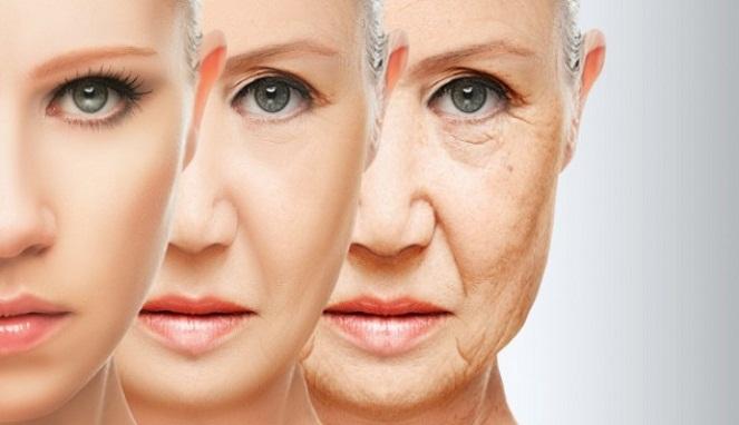 7 Petua Mencegah Penuaan Dini Dengan Care Sederhane