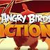 Angry Birds Action! Nuevo juego disponible en Google Play y película con sorpresas.